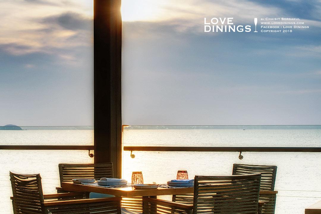 Renaissance Pattaya Resort & Spa ,โรงแรมเรเนซองส์ พัทยา รีสอร์ท แอนด์ สปา โรงแรมสไตล์รีสอร์ทพัทยา_40