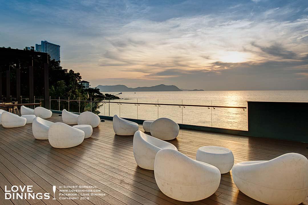 Renaissance Pattaya Resort & Spa ,โรงแรมเรเนซองส์ พัทยา รีสอร์ท แอนด์ สปา โรงแรมสไตล์รีสอร์ทพัทยา_42