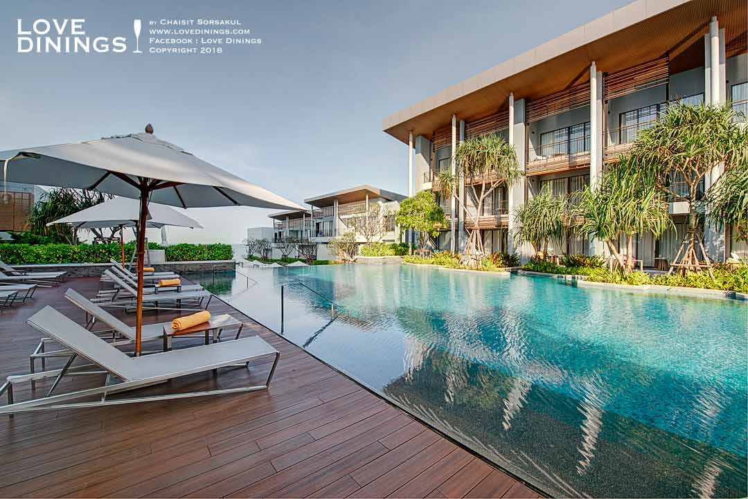 Renaissance Pattaya Resort & Spa ,โรงแรมเรเนซองส์ พัทยา รีสอร์ท แอนด์ สปา โรงแรมสไตล์รีสอร์ทพัทยา_51