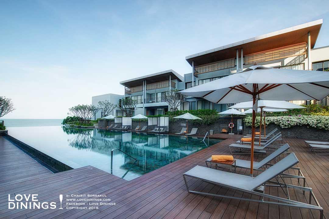 Renaissance Pattaya Resort & Spa ,โรงแรมเรเนซองส์ พัทยา รีสอร์ท แอนด์ สปา โรงแรมสไตล์รีสอร์ทพัทยา_52