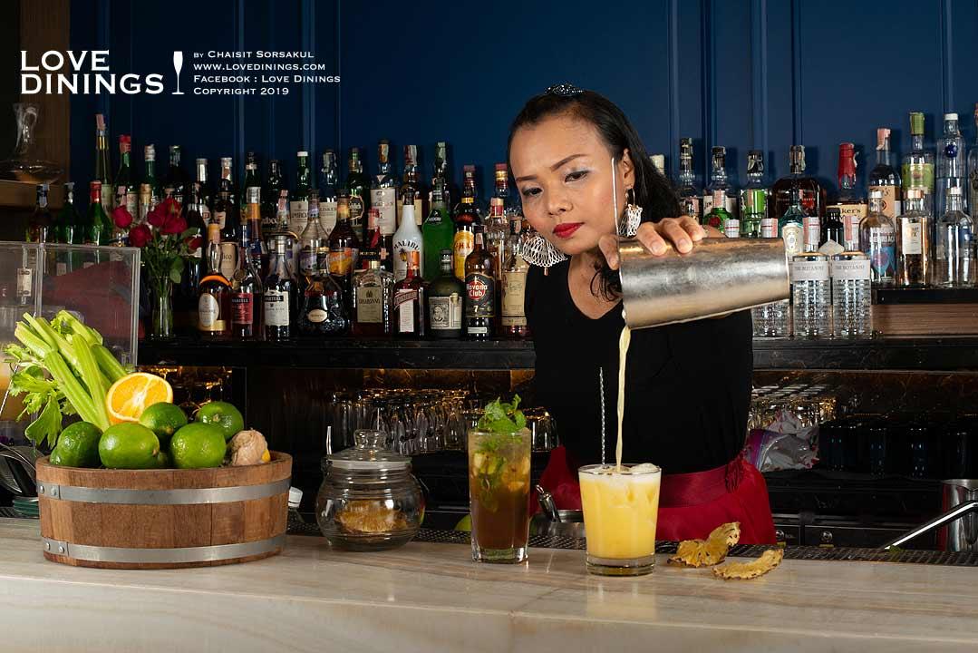บรันซ์ สุดพรีเมี่ยม ชาร์แบงคอค สเต็กเฮ้าส์ โรงแรมอินดิโก้กรุงเทพ ,UPTOWN Funk Brunch CHAR Bangkok (Steak House ,Indigo Bangkok)_15