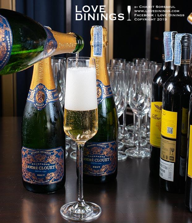 บรันซ์ สุดพรีเมี่ยม ชาร์แบงคอค สเต็กเฮ้าส์ โรงแรมอินดิโก้กรุงเทพ ,UPTOWN Funk Brunch CHAR Bangkok (Steak House ,Indigo Bangkok)_20