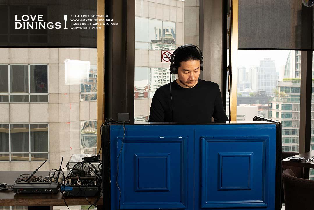 บรันซ์ สุดพรีเมี่ยม ชาร์แบงคอค สเต็กเฮ้าส์ โรงแรมอินดิโก้กรุงเทพ ,UPTOWN Funk Brunch CHAR Bangkok (Steak House ,Indigo Bangkok)_22