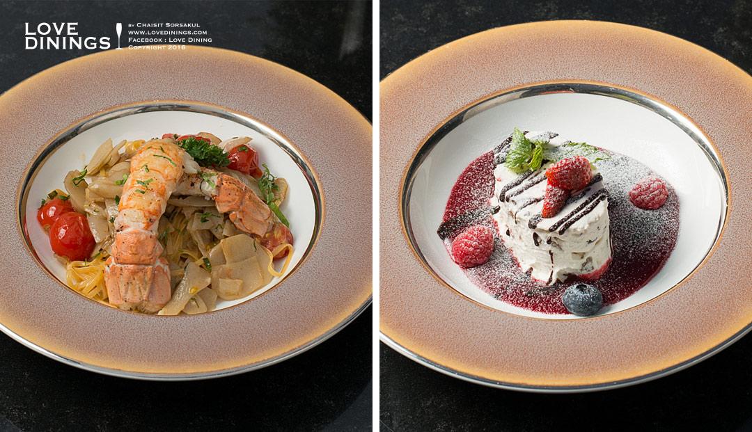 วาเลนไทน์ 2563 กรุงเทพ พัทยา Valentine Restaurant 2020 Bangkok Pattaya_054