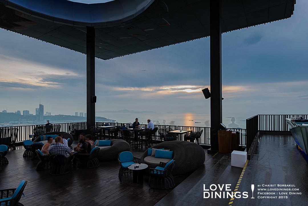 วาเลนไทน์ 2563 กรุงเทพ พัทยา Valentine Restaurant 2020 Bangkok Pattaya_060