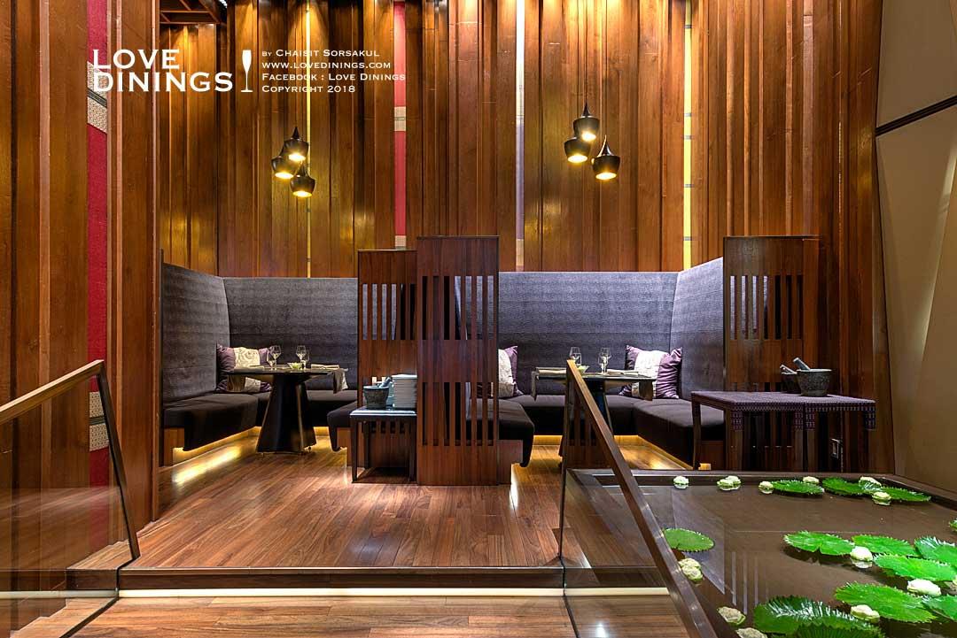 สุดยอดร้านอาหารวาเลนไทน์ 2563 กรุงเทพ พัทยา Valentine Restaurant 2020 Bangkok Pattaya_010