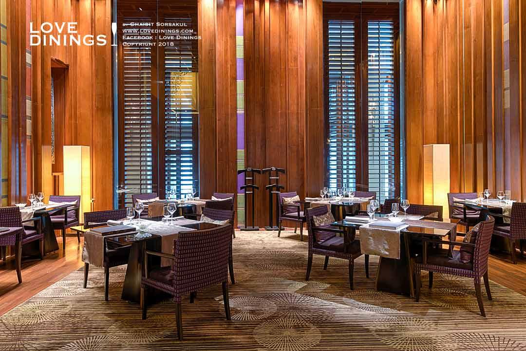 สุดยอดร้านอาหารวาเลนไทน์ 2563 กรุงเทพ พัทยา Valentine Restaurant 2020 Bangkok Pattaya_011