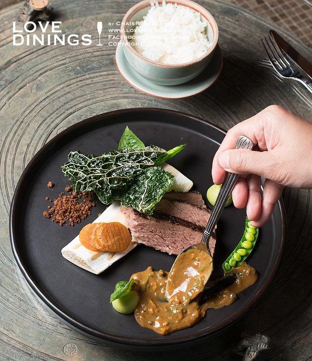 สุดยอดร้านอาหารวาเลนไทน์ 2563 กรุงเทพ พัทยา Valentine Restaurant 2020 Bangkok Pattaya_012
