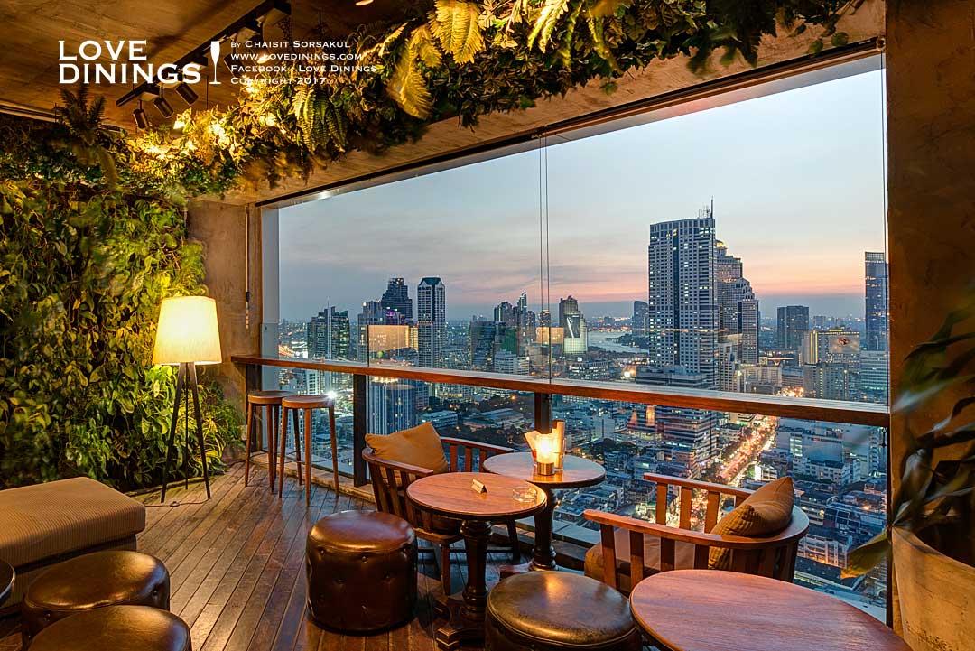 สุดยอดร้านอาหารวาเลนไทน์ 2563 กรุงเทพ พัทยา Valentine Restaurant 2020 Bangkok Pattaya_014