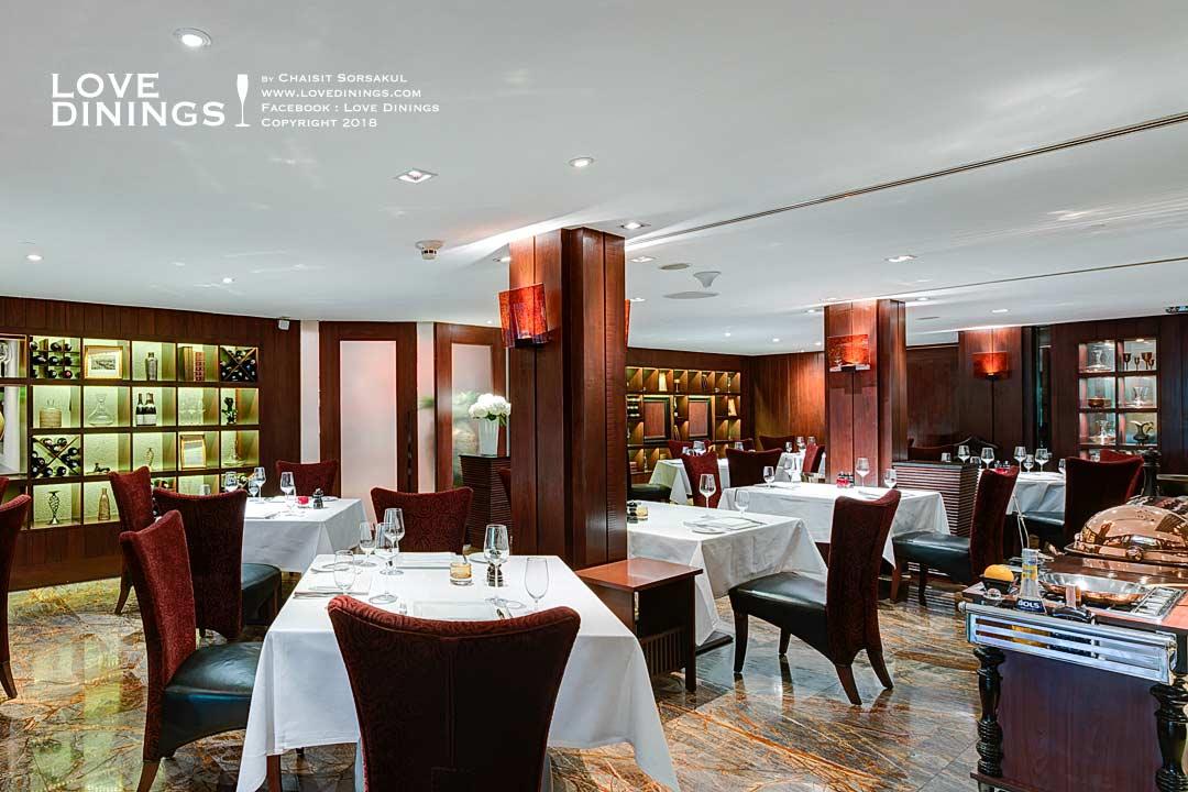 สุดยอดร้านอาหารวาเลนไทน์ 2563 กรุงเทพ พัทยา Valentine Restaurant 2020 Bangkok Pattaya_030