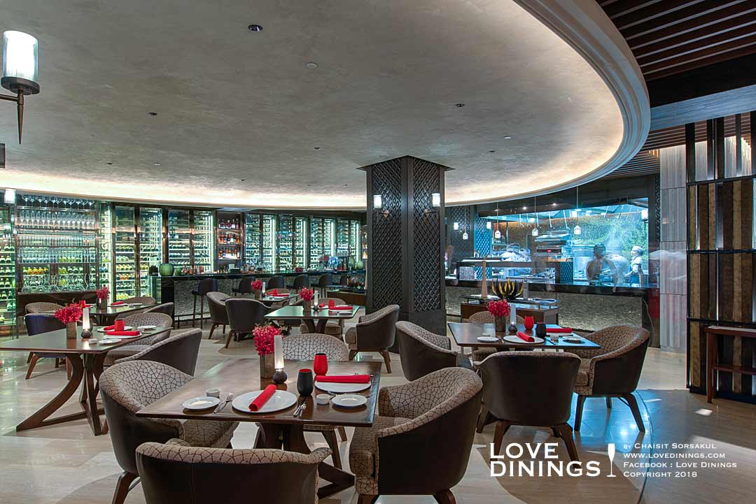 สุดยอดร้านอาหารวาเลนไทน์ 2563 กรุงเทพ พัทยา Valentine Restaurant 2020 Bangkok Pattaya_034