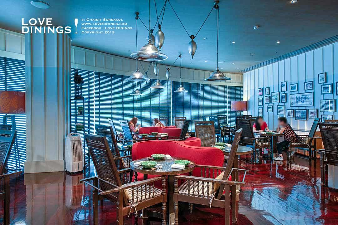 Afternoon Tea at Tea Room Grand Hyatt Erawan Bangkok,อาฟเตอร์นูนที ห้องอาหารทีรูม แกรนด์ไฮแอทเอราวัณกรุงเทพ_03