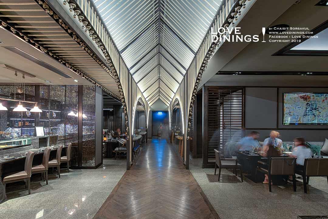 AKIRA BACK,Bangkok Marriott Marquis Queen 's Park อาคีราแบค ห้องอาหารญี่ปุ่นแมริออท มาร์คีส์ ควีนส์ปาร์ค_01