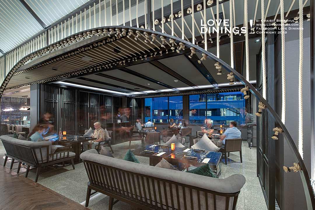 AKIRA BACK,Bangkok Marriott Marquis Queen 's Park อาคีราแบค ห้องอาหารญี่ปุ่นแมริออท มาร์คีส์ ควีนส์ปาร์ค_03