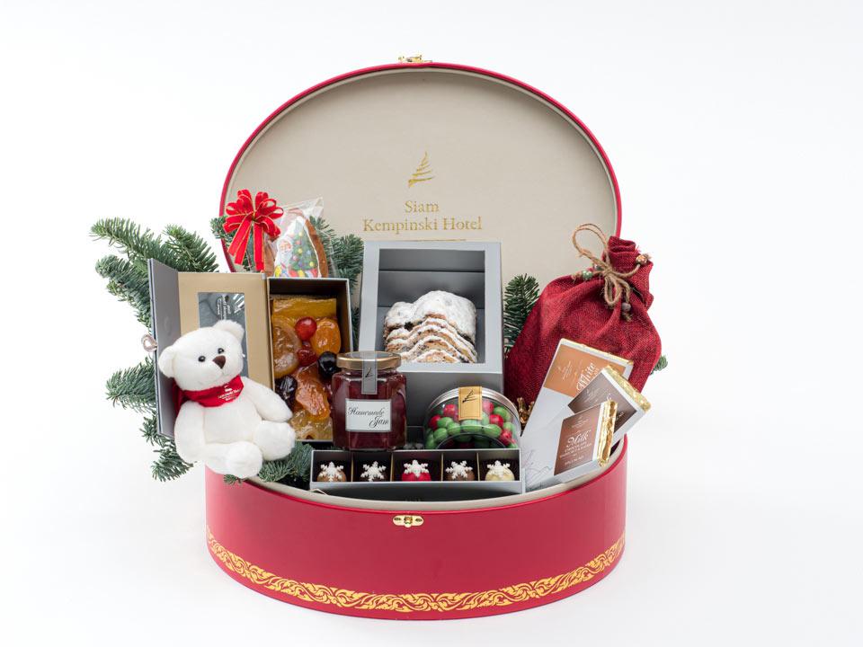 กระเช้าของขวัญปีใหม่คริสมาสต์-2563-แฮมเปอร์หรูโรงแรมห้าดาวกรุงเทพ-Hampers-Bangkok-Christmas&New-Year-2020-Five-Star-Hotel-Bangkok_23
