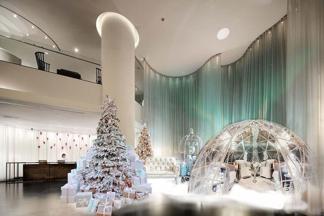 ร้านอาหารเคาท์ดาวปีใหม่ คริสมาสห้าดาวกรุงเทพ 2563_พูลแมนจีกรุงเทพ Countdown Christmas and New Year 2020 Bangkok_Pullman G-01