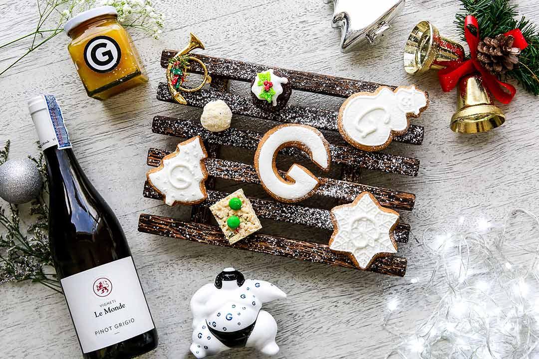 ร้านอาหารเคาท์ดาวปีใหม่ คริสมาสห้าดาวกรุงเทพ 2563_พูลแมนจีกรุงเทพ Countdown Christmas and New Year 2020 Bangkok_Pullman G-04