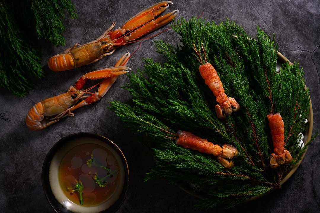 ร้านอาหารเคาท์ดาวปีใหม่ คริสมาส ห้าดาวกรุงเทพ 2563_วอลดอร์ฟ Countdown Christmas and New Year 2020 Bangkok_Waldorf Bangkok-02