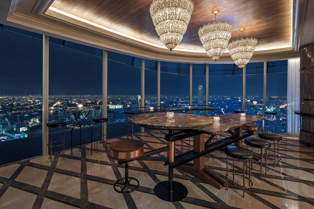 ร้านอาหารเคาท์ดาวปีใหม่ คริสมาส ห้าดาวกรุงเทพ 2563_วอลดอร์ฟ Countdown Christmas and New Year 2020 Bangkok_Waldorf Bangkok-06