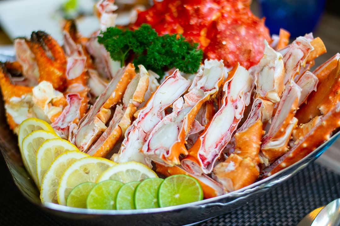 ร้านอาหารเคาท์ดาวปีใหม่ คริสมาส ห้าดาวกรุงเทพ 2563_สวิสโฮเต็ล Countdown Christmas and New Year 2020 Bangkok_ Swissotel-02