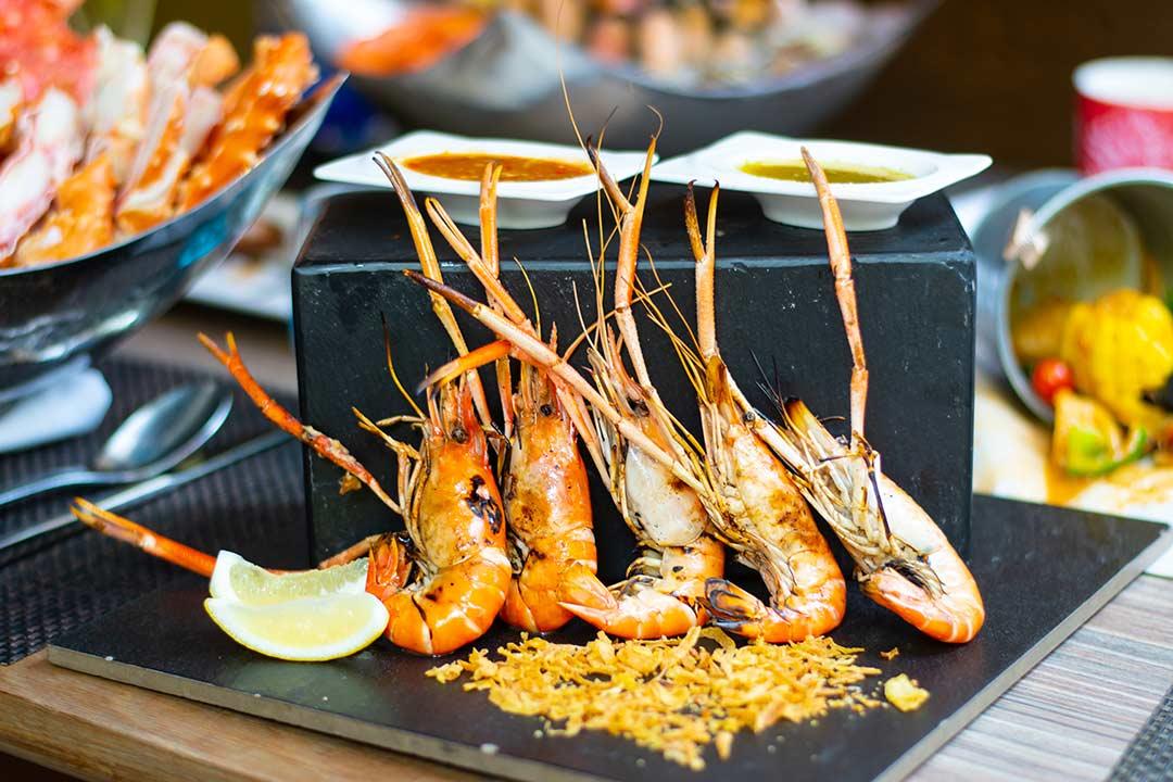 ร้านอาหารเคาท์ดาวปีใหม่ คริสมาส ห้าดาวกรุงเทพ 2563_สวิสโฮเต็ล Countdown Christmas and New Year 2020 Bangkok_ Swissotel-03