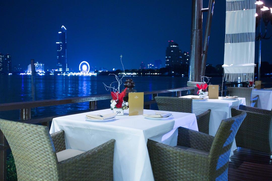 ร้านอาหารเคาท์ดาวปีใหม่ คริสมาส ห้าดาวกรุงเทพ 2563_อนันตราริเวอร์ไซด์ Countdown Christmas and New Year 2020 Bangkok_anantara-04