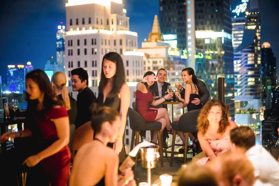 ร้านอาหารเคาท์ดาวปีใหม่ คริสมาส ห้าดาวกรุงเทพ 2563_อินดิโก้กรุงเทพ Countdown Christmas and New Year 2020 Bangkok_Indigo-01