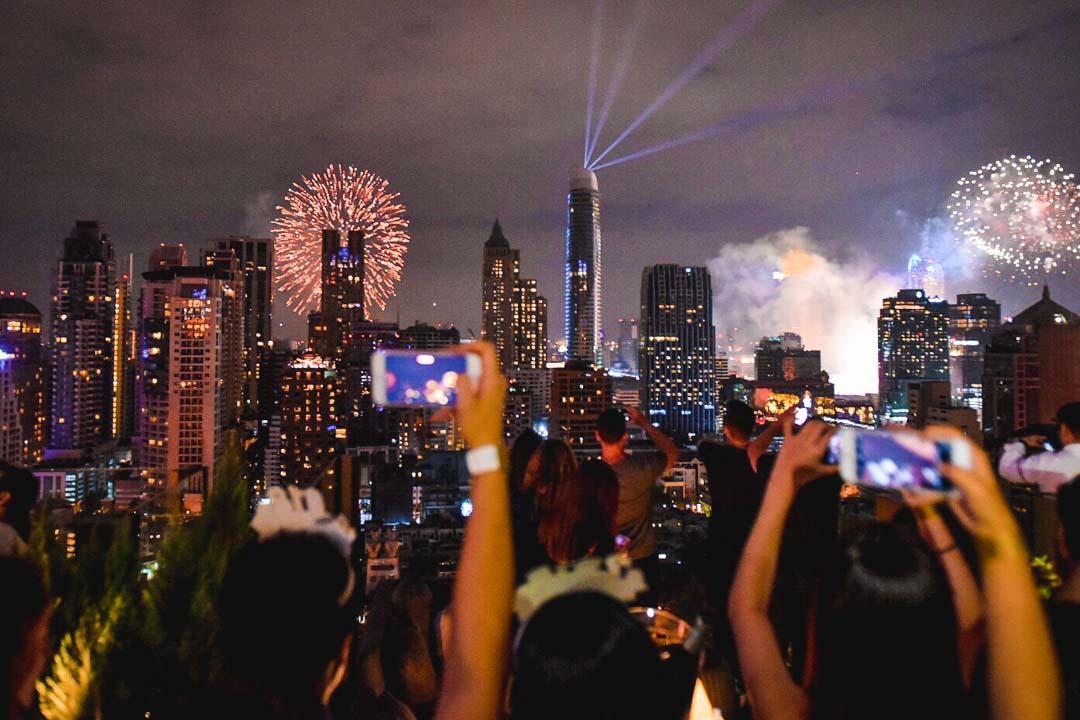 ร้านอาหารเคาท์ดาวปีใหม่ คริสมาส ห้าดาวกรุงเทพ 2563_อินดิโก้กรุงเทพ Countdown Christmas and New Year 2020 Bangkok_Indigo-02