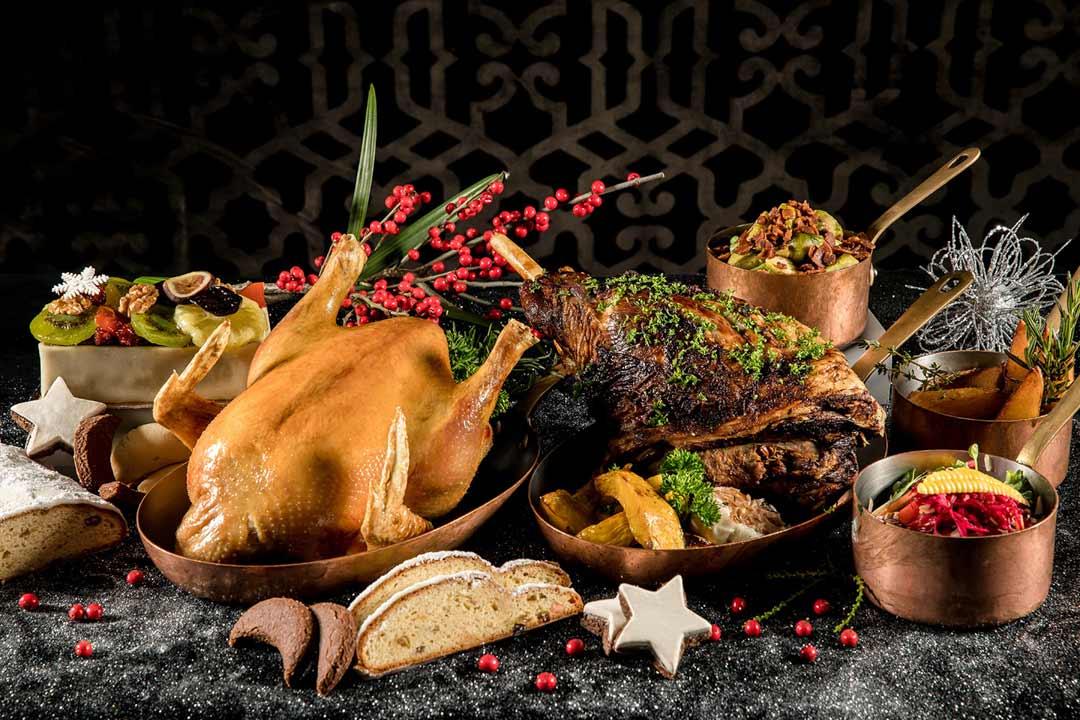 ร้านอาหารเคาท์ดาวปีใหม่ คริสมาส ห้าดาวกรุงเทพ 2563_เซนต์รีจีสกรุงเทพ Countdown Christmas and New Year 2020 Bangkok_Regis-11