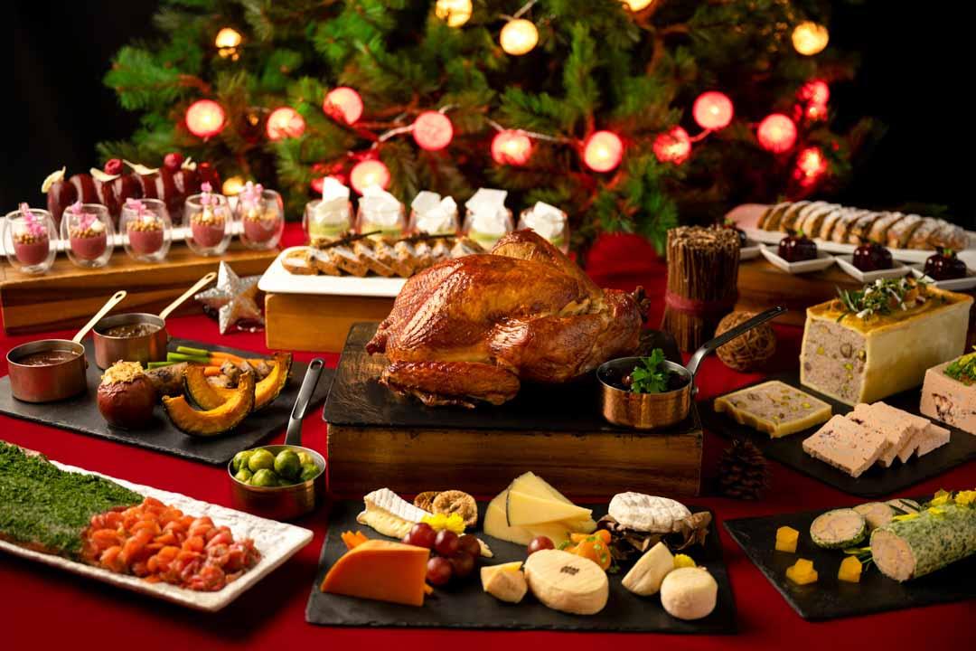ร้านอาหารเคาท์ดาวปีใหม่ คริสมาส ห้าดาวกรุงเทพ 2563_เดอะโอกุระกรุงเทพ Countdown Christmas and New Year 2020 Bangkok_The Okura-01