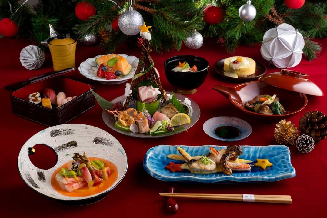 ร้านอาหารเคาท์ดาวปีใหม่ คริสมาส ห้าดาวกรุงเทพ 2563_เดอะโอกุระกรุงเทพ Countdown Christmas and New Year 2020 Bangkok_The Okura-02