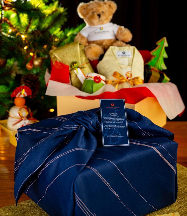 ร้านอาหารเคาท์ดาวปีใหม่ คริสมาส ห้าดาวกรุงเทพ 2563_เดอะโอกุระกรุงเทพ Countdown Christmas and New Year 2020 Bangkok_The Okura-03