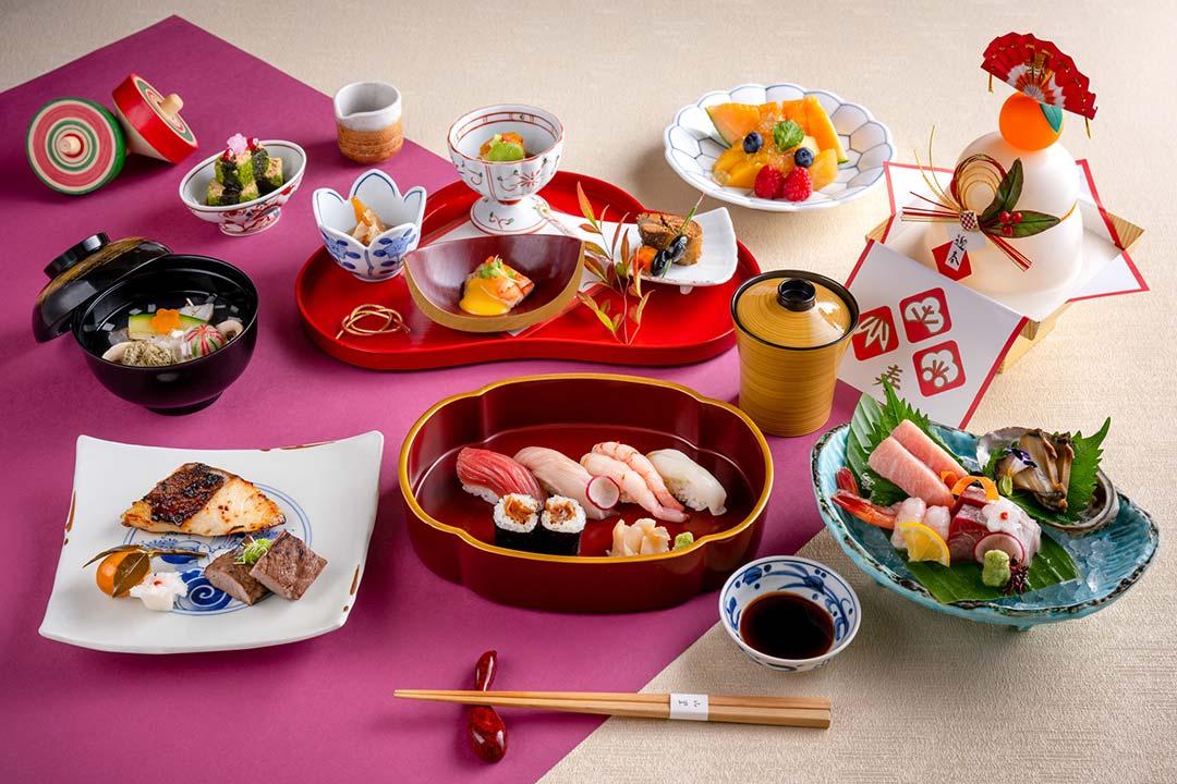 ร้านอาหารเคาท์ดาวปีใหม่ คริสมาส ห้าดาวกรุงเทพ 2563_เดอะโอกุระกรุงเทพ Countdown Christmas and New Year 2020 Bangkok_The Okura-07