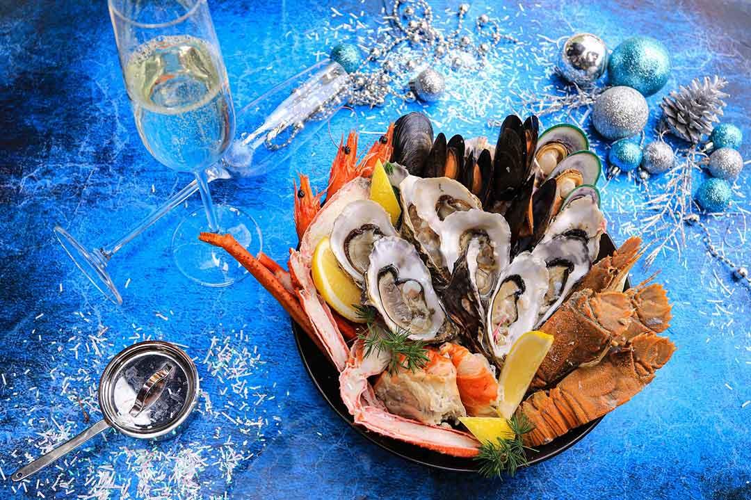 ร้านอาหารเคาท์ดาวปีใหม่ คริสมาส ห้าดาวกรุงเทพ 2563_เรเนซองส์กรุงเทพ Countdown Christmas and New Year 2020 Bangkok_Renaissance-01
