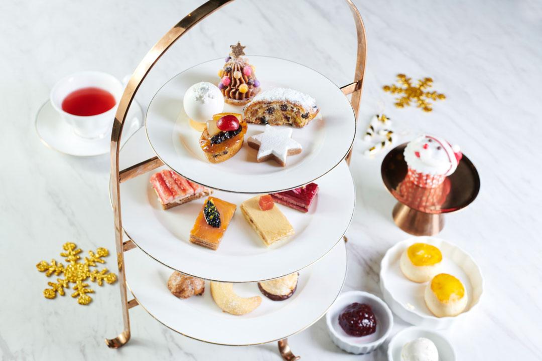 ร้านอาหารเคาท์ดาวปีใหม่ คริสมาส ห้าดาวกรุงเทพ 2563_แมริออทมาร์คีส Countdown Christmas and New Year 2020 Bangkok_Marriott Marquis-05