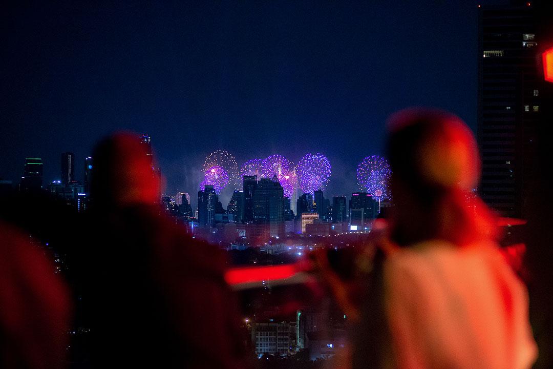 ร้านอาหารเคาท์ดาวปีใหม่ คริสมาส ห้าดาวกรุงเทพ 2563_ไฮแอทเพลซสุขุมวิท Countdown Christmas and New Year 2020 Bangkok_ Hyatt-01