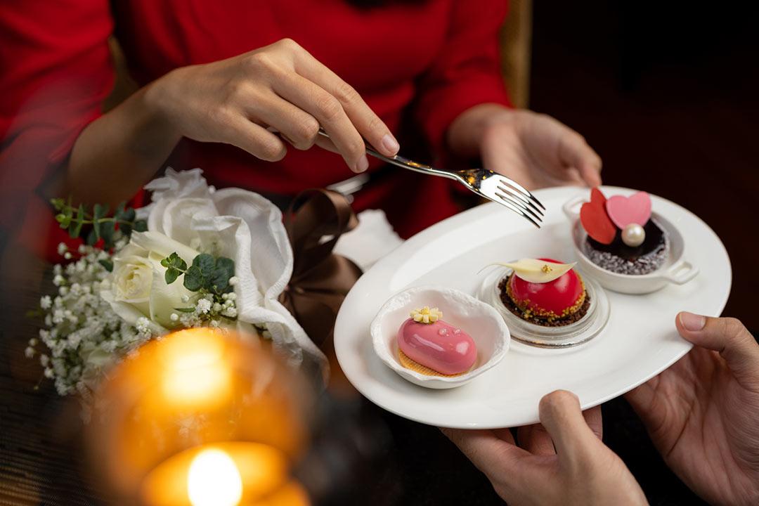 โปรโมชั่นร้านอาหารวาเลนไทน์2563 Valentine Restaurant Promotion Five Star Hotel Bangkok 2020-จากโรงแรมห้าดาวชั้นนำทั่วกรุงเทพ-015