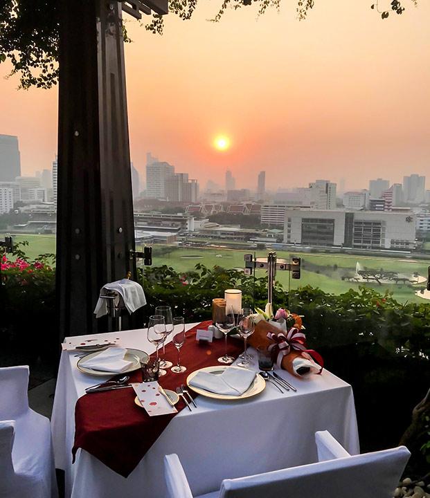 โปรโมชั่นร้านอาหารวาเลนไทน์2563 Valentine Restaurant Promotion Five Star Hotel Bangkok 2020-จากโรงแรมห้าดาวชั้นนำทั่วกรุงเทพ-022