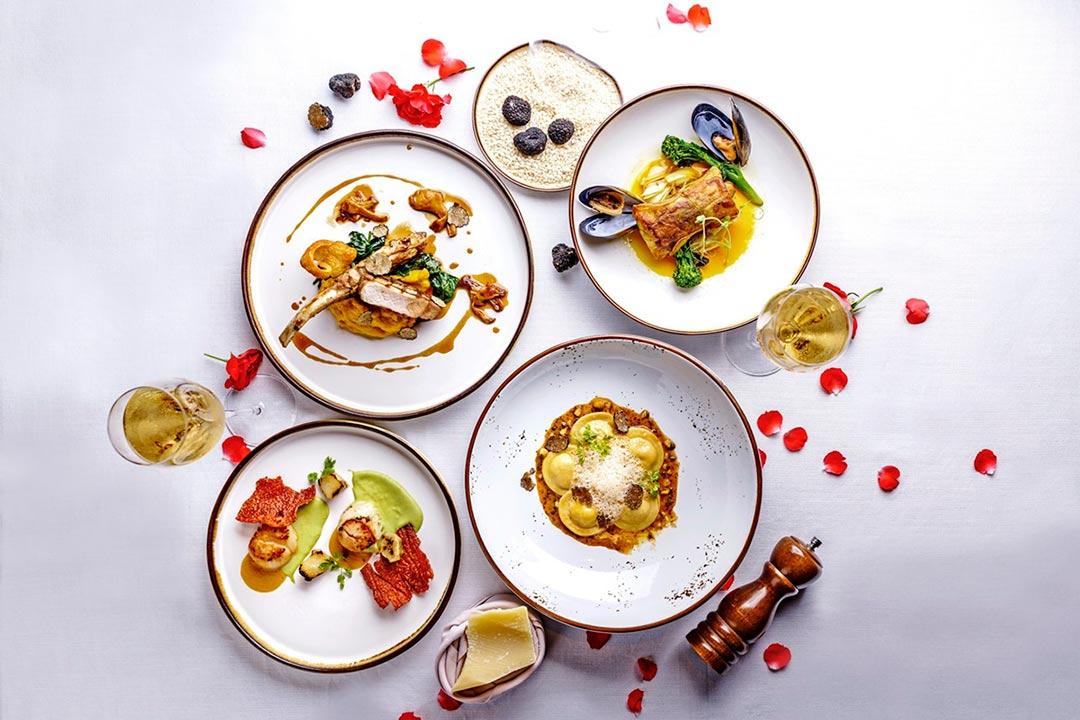 โปรโมชั่นร้านอาหารวาเลนไทน์2563 Valentine Restaurant Promotion Five Star Hotel Bangkok 2020-จากโรงแรมห้าดาวชั้นนำทั่วกรุงเทพ-027