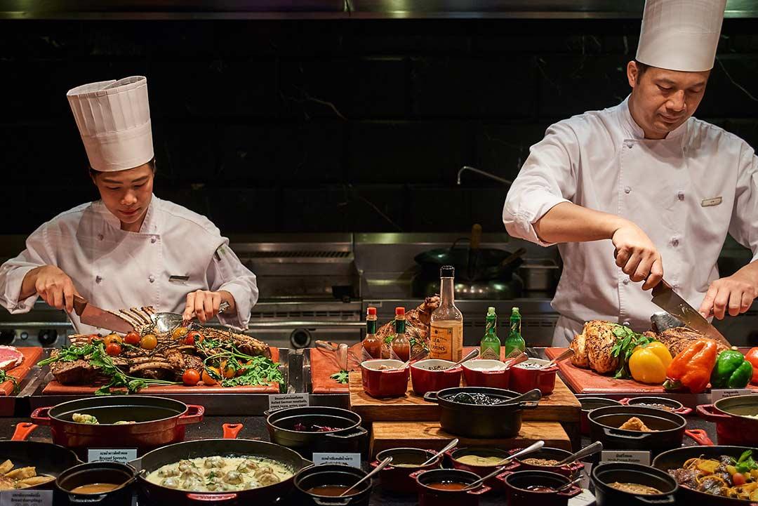 โปรโมชั่นร้านอาหารวาเลนไทน์2563 Valentine Restaurant Promotion Five Star Hotel Bangkok 2020-จากโรงแรมห้าดาวชั้นนำทั่วกรุงเทพ-040