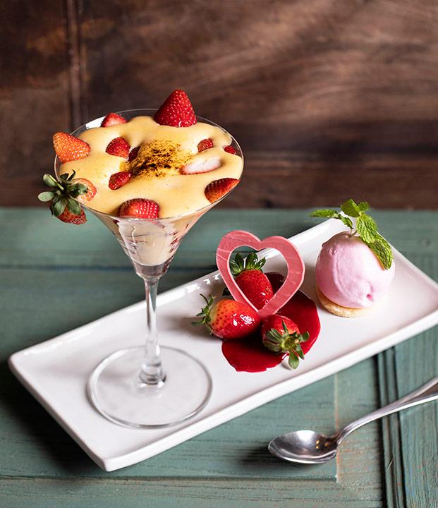 โปรโมชั่นร้านอาหารวาเลนไทน์2563 Valentine Restaurant Promotion Five Star Hotel Bangkok 2020-จากโรงแรมห้าดาวชั้นนำทั่วกรุงเทพ-047