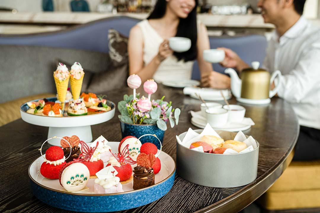 โปรโมชั่นร้านอาหารวาเลนไทน์2563 Valentine Restaurant Promotion Five Star Hotel Bangkok 2020-จากโรงแรมห้าดาวชั้นนำทั่วกรุงเทพ-049