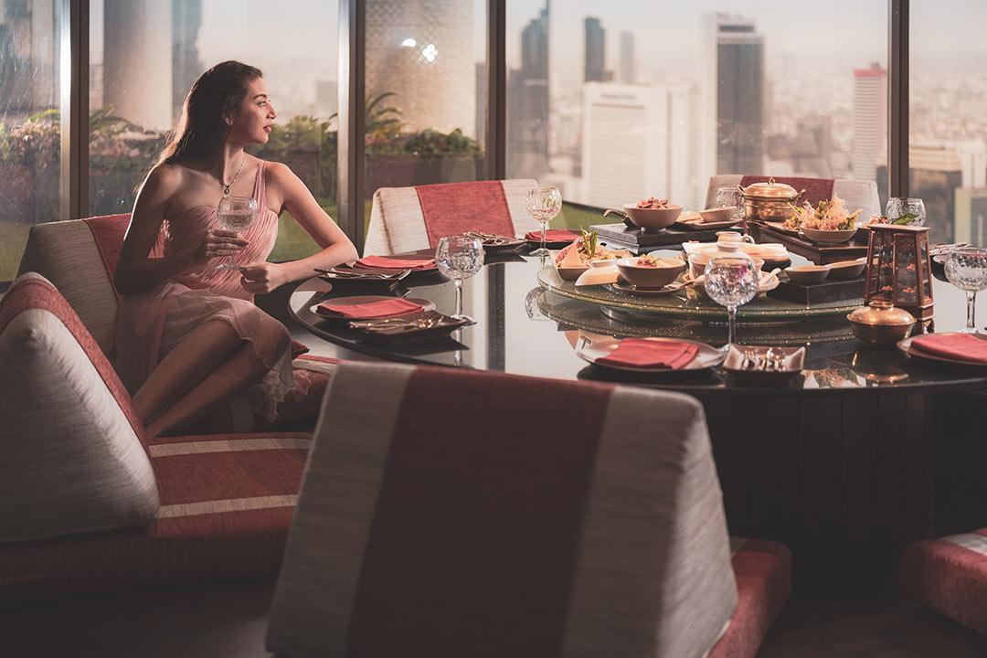 โปรโมชั่นร้านอาหารวาเลนไทน์2563 Valentine Restaurant Promotion Five Star Hotel Bangkok 2020-จากโรงแรมห้าดาวชั้นนำทั่วกรุงเทพ-054