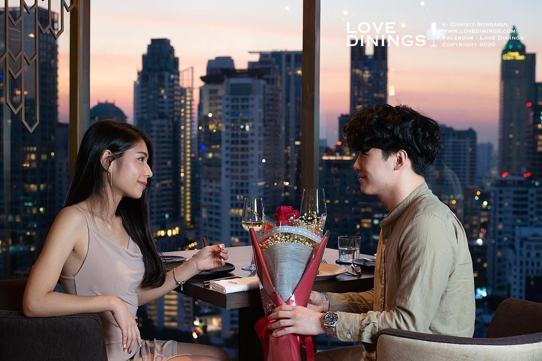 โปรโมชั่นร้านอาหารวาเลนไทน์2563 Valentine Restaurant Promotion Five Star Hotel Bangkok 2020-จากโรงแรมห้าดาวชั้นนำทั่วกรุงเทพ-9991
