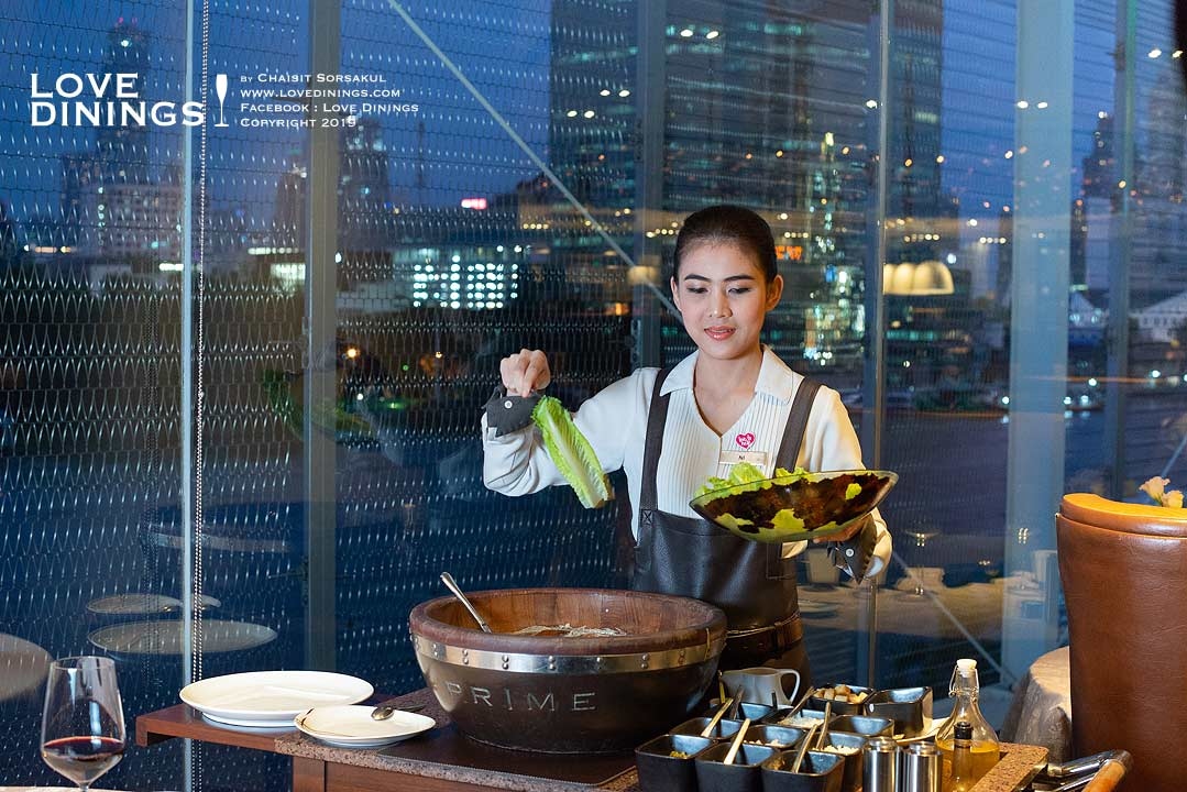 Prime SteakHouse Millennium Hilton Bangkok , ไพร์มสเต็กเฮ้าส์ มิลเลนเนียมฮิลตันกรุงเทพ สเต็กดีที่สุดกรุงเทพ_08