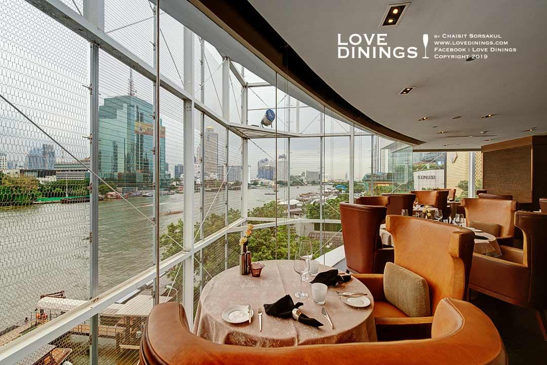Prime SteakHouse Millennium Hilton Bangkok , ไพร์มสเต็กเฮ้าส์ มิลเลนเนียมฮิลตันกรุงเทพ สเต็กดีที่สุดกรุงเทพ_34