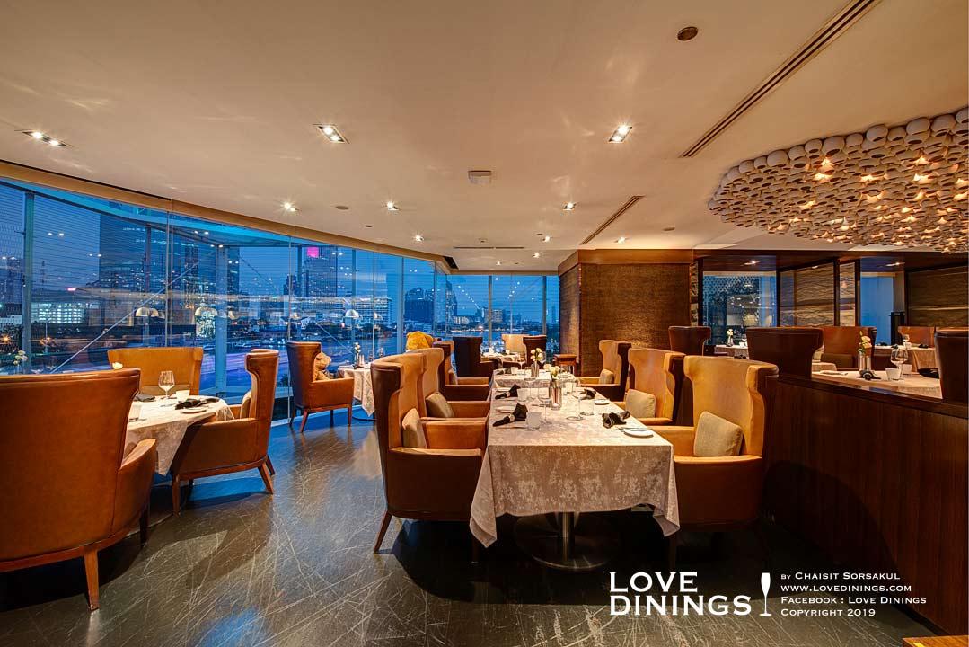 Prime SteakHouse Millennium Hilton Bangkok , ไพร์มสเต็กเฮ้าส์ มิลเลนเนียมฮิลตันกรุงเทพ สเต็กดีที่สุดกรุงเทพ_38