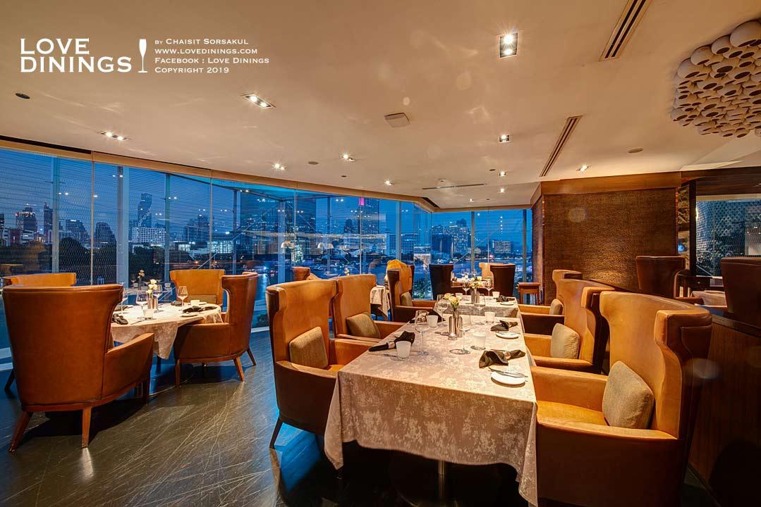 Prime SteakHouse Millennium Hilton Bangkok , ไพร์มสเต็กเฮ้าส์ มิลเลนเนียมฮิลตันกรุงเทพ สเต็กดีที่สุดกรุงเทพ_39