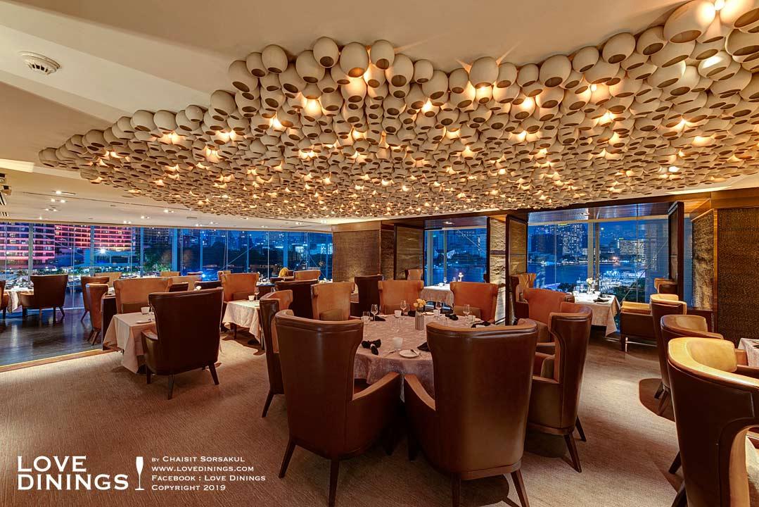 Prime SteakHouse Millennium Hilton Bangkok , ไพร์มสเต็กเฮ้าส์ มิลเลนเนียมฮิลตันกรุงเทพ สเต็กดีที่สุดกรุงเทพ_40