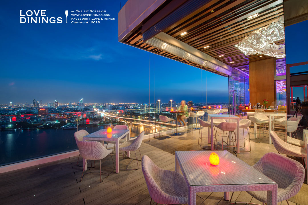 ลมหนาว 2561 , Rooftop Bar Bangkok for Winter 2018_02